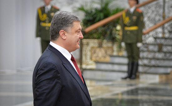 Переговоры лидеров стран России, Германии, Франции и Украины в Минске
